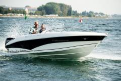 Coastliner 475 Sport (Scandica 475 Exclusive)