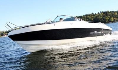 Ocean Master 660BR