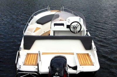Ocean Master 470WA